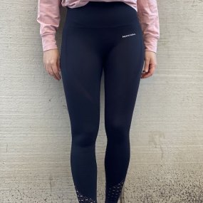 Compressionstights - Leggings for a skinny figure