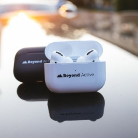 Wireless EarPods with bluetooth - Beyond Pro