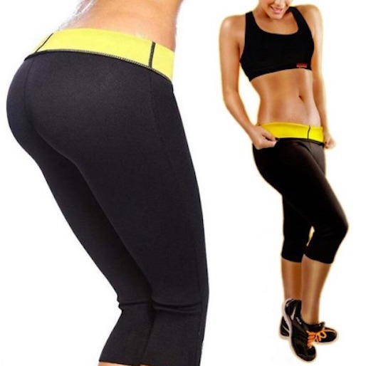 Hot Shaper - Reduce your waist size