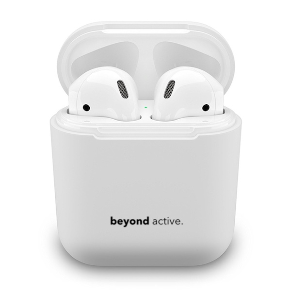 Beyond Active - In-Ear Headphones
