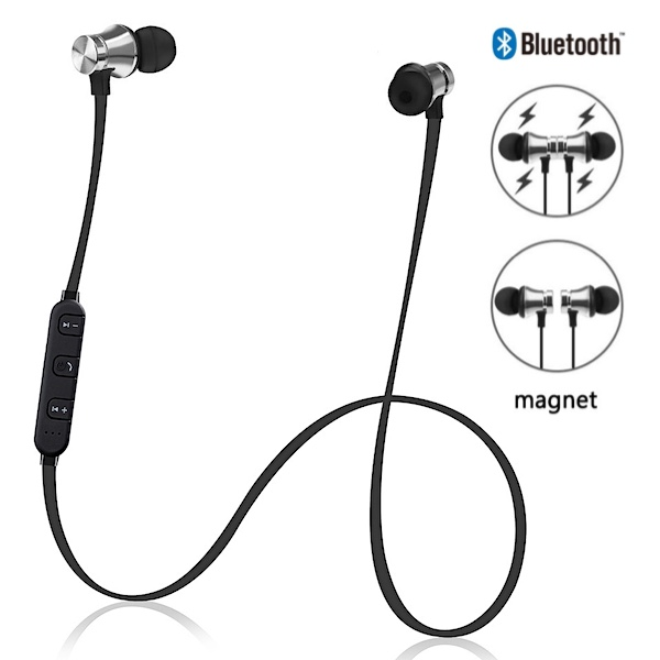 Wireless Sport Headphones 2.0