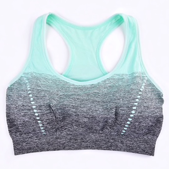 Air Bra - Breathing sports-bra