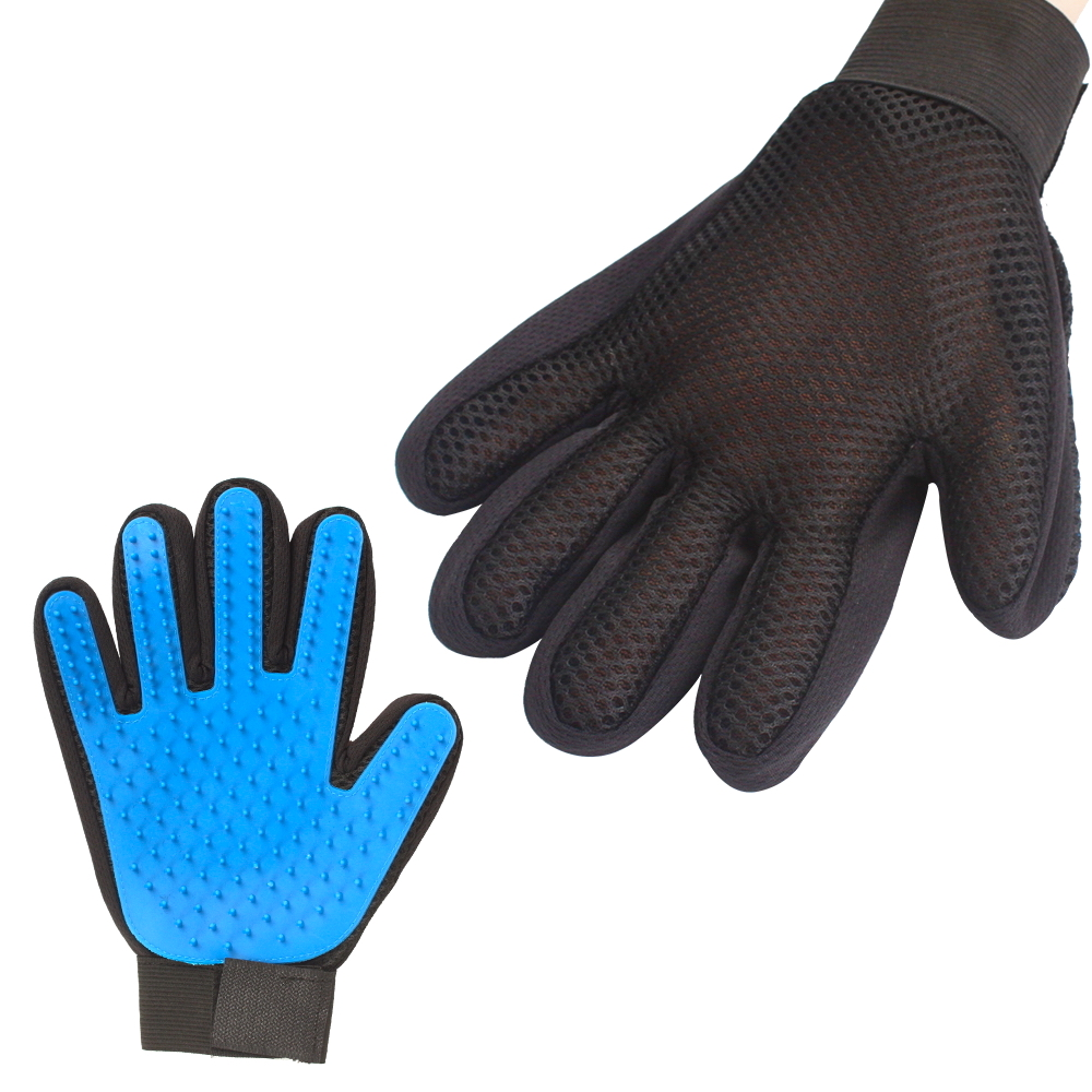 Fur cleaning gloves (1 pair)
