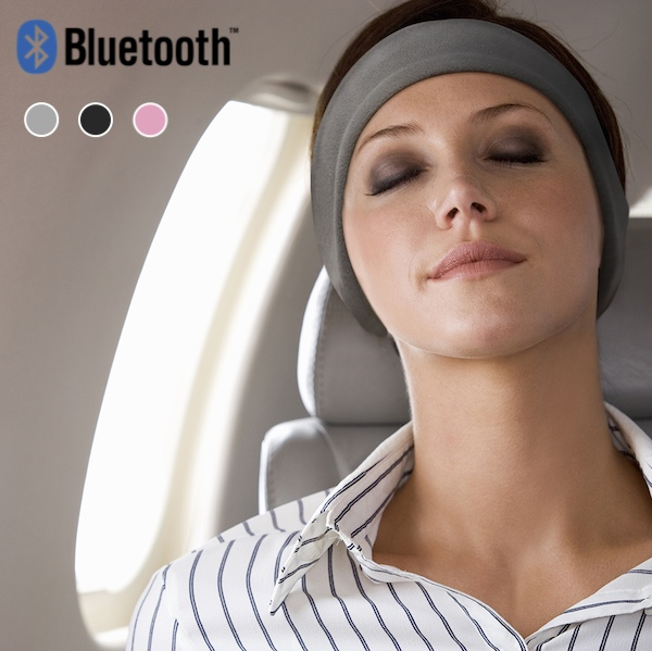 Bluetooth SleepHeadset