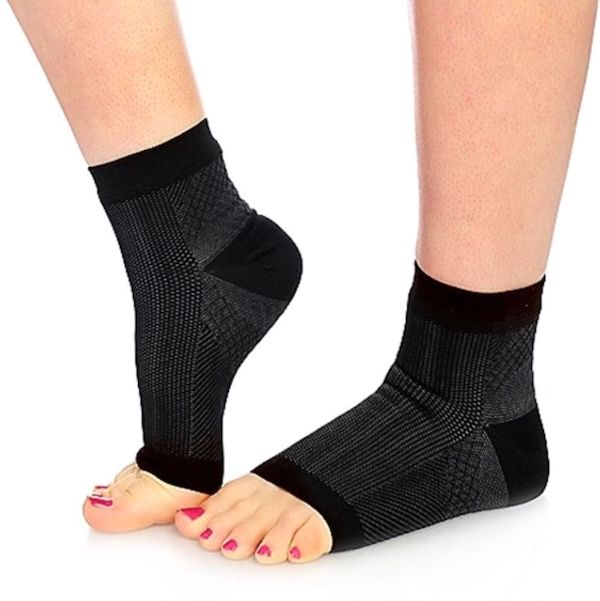 Trainingssocks without toes (3 pair) - EN