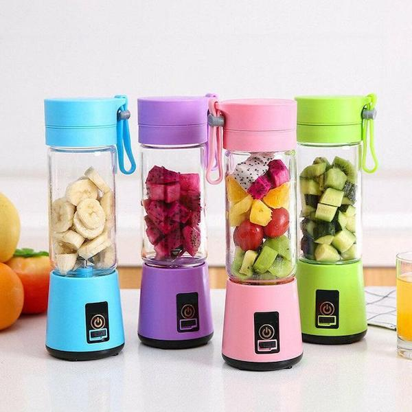 Portble Blender USB