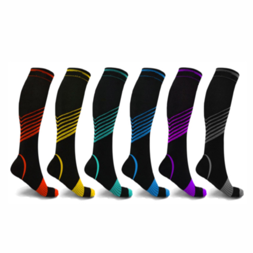 6 pair Compression socks (Ultra)