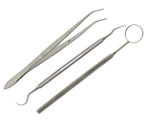 Scaler Set - Tooth instrument
