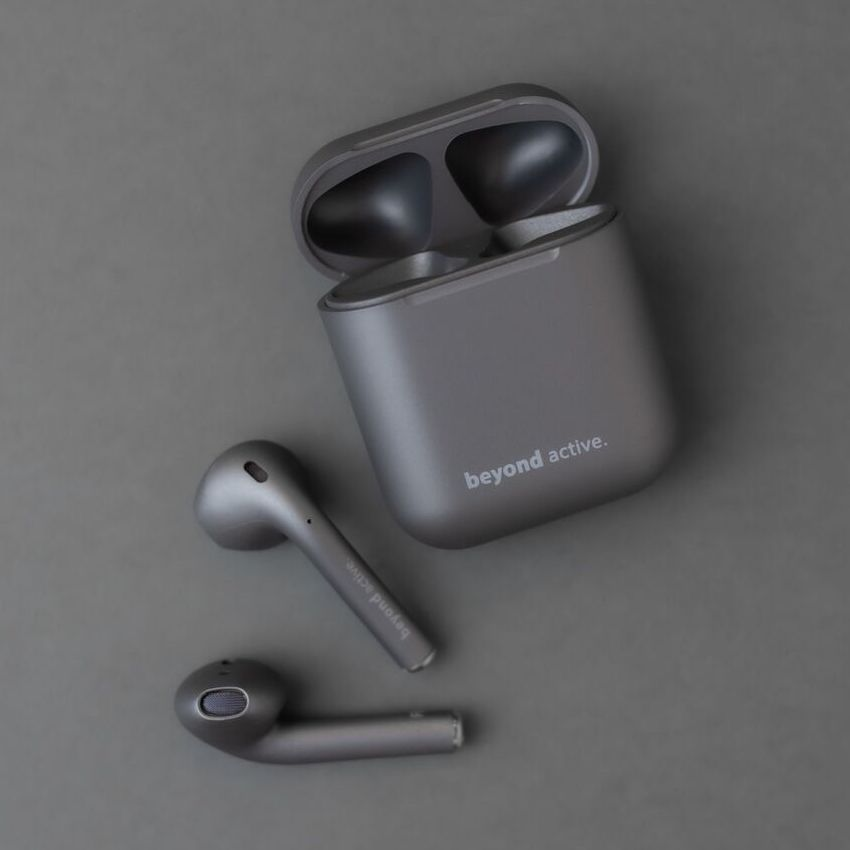 Wireless EarPods with bluetooth - buy at sparnets.com