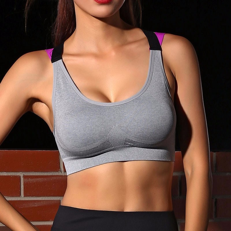 Perfect bra for training