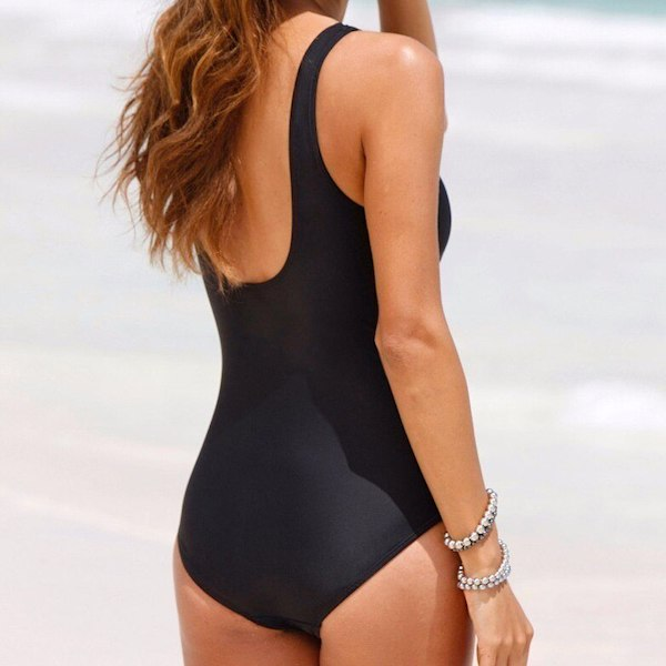Swimsuit that shapes