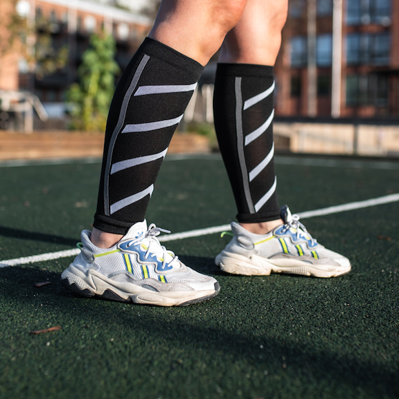 Compression Sleeves - Calf Support (1 pair)